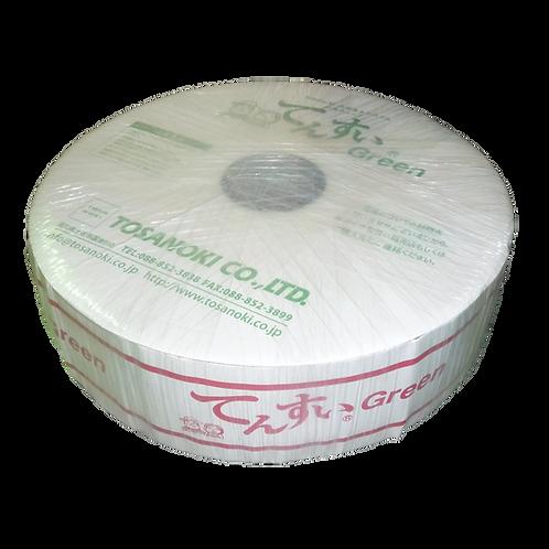 点滴チュ-ブ Green 10cm X 0.22mm X 800m (0.8L/Hr)