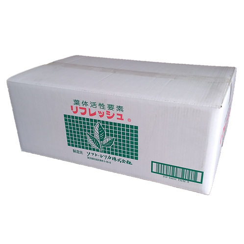 リフレッシュ1箱〔1㎏×20袋〕