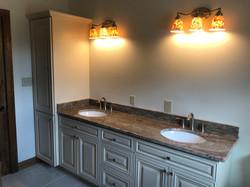 Master Bathroom Finished