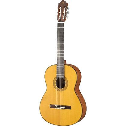 Guitarra Yamaha Clasica mod. CG122MS