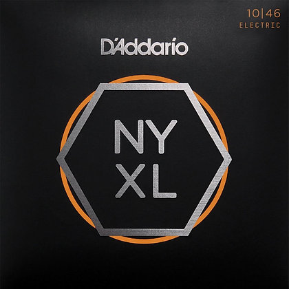 Encordadura Daddario NYXL-1046