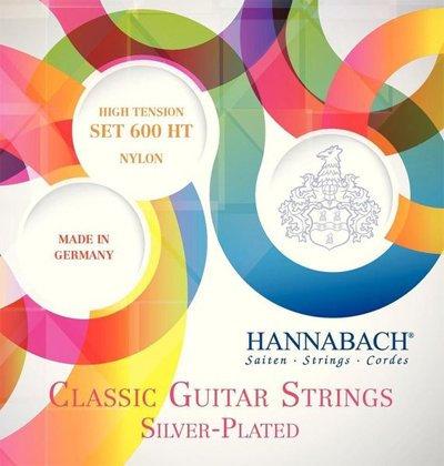 Hannabach 600 HT-MT