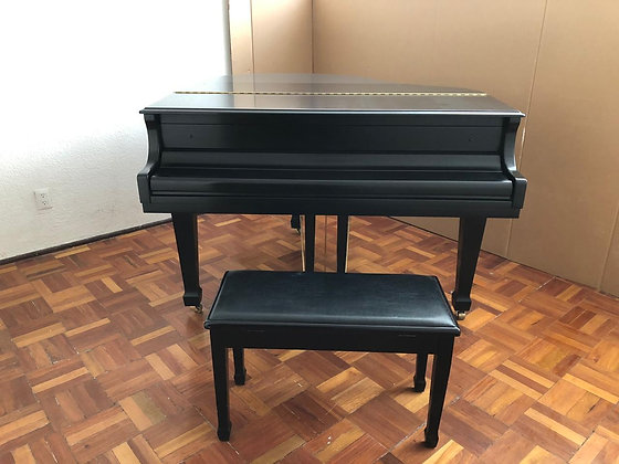 Piano Kohler & Campbell americano