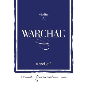 Warchal Ametyst 4/4