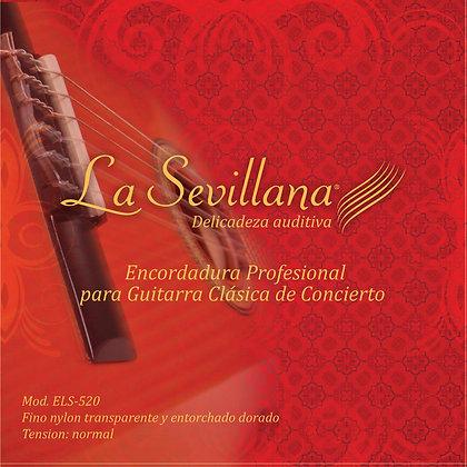 La Sevillana ELS-520