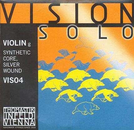 Vision Solista Violin 4/4