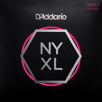 Encordadura Daddario NYXL-0942