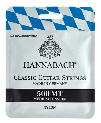 Hannabach 500 MT-HT