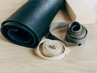 Yoga essentials: 5 tips for your first class.