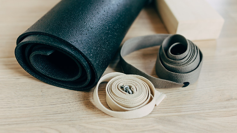 Chair Yoga - In Person Program