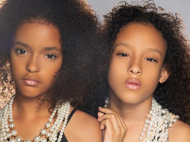 Girlz, Pearlz & Curlz