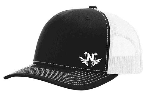 Side Baseball Cap (Unisex Items)