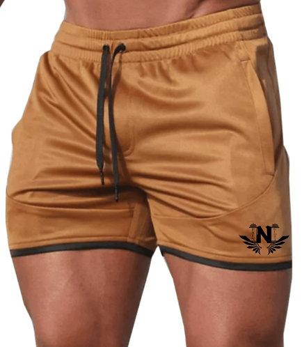 Men's Fitness Sports Shorts