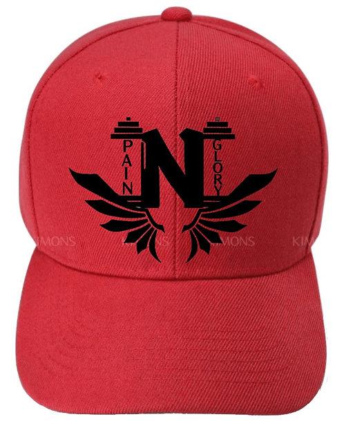 Baseball Cap (Unisex Items)