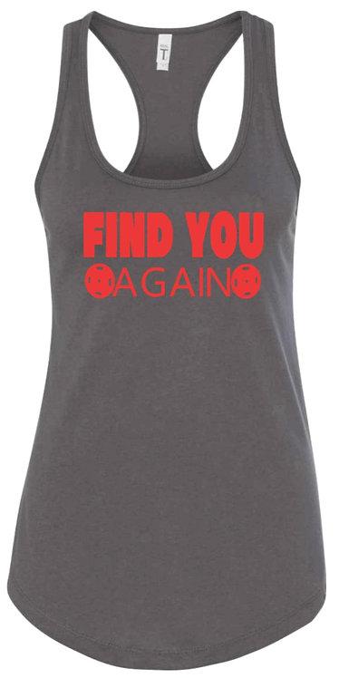 Find You Again