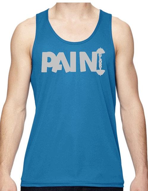 PAIN Logo(Tank-Top)