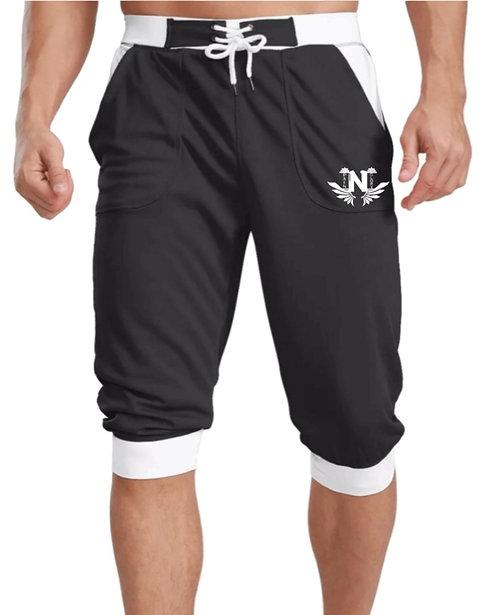 Men's 3/4 Capri Shorts