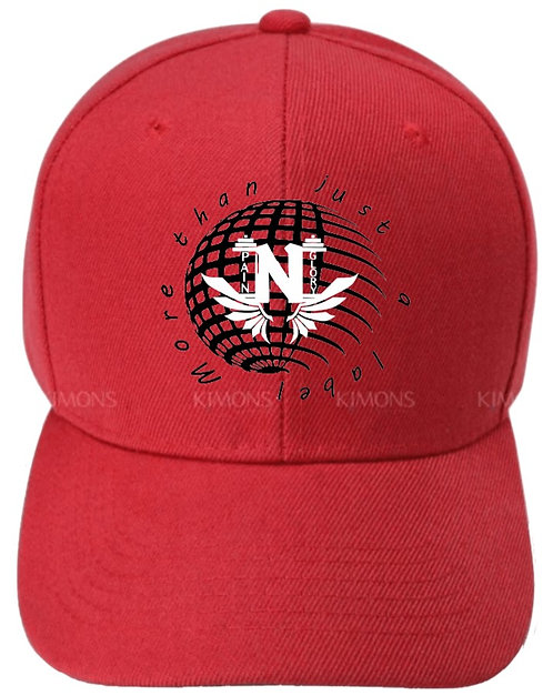Global Baseball Cap (Unisex Items)