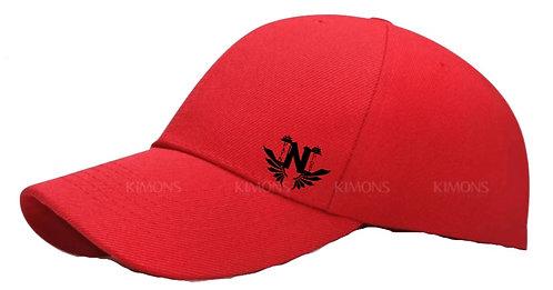 Side logo Baseball Cap (Unisex Items)