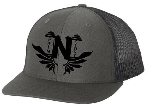 Trucker's Hat (Unisex Items)