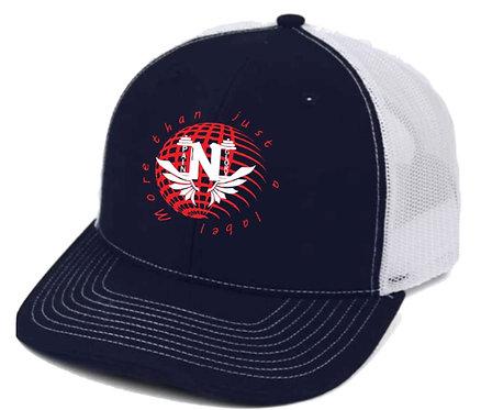 Global Trucker's Hat (Unisex Items)