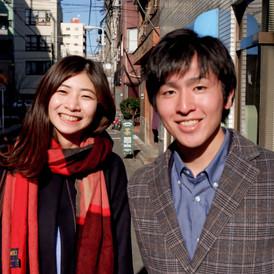 Soichiro/Sae