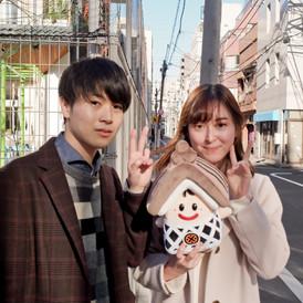 Yosuke/Hana