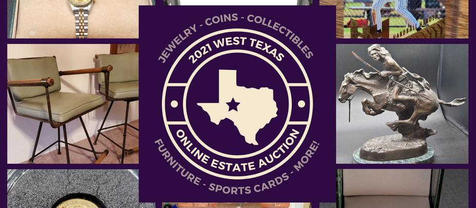 Summer Online Auction