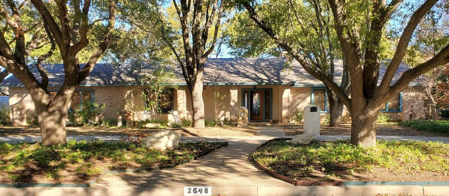 Vista Del Arroyo Estate - Jan 8-9, 2021