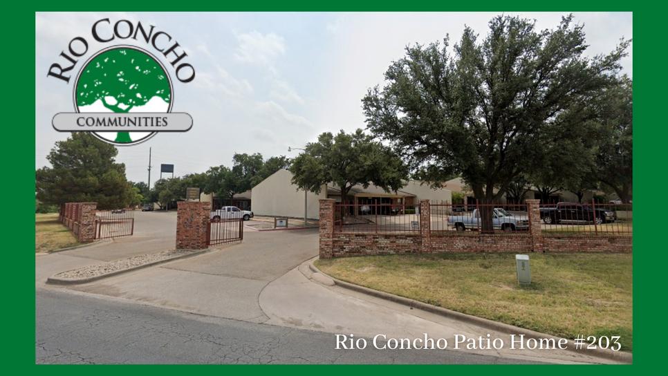 Rio Concho Estate Sale - Saturday Only! 9/11/21