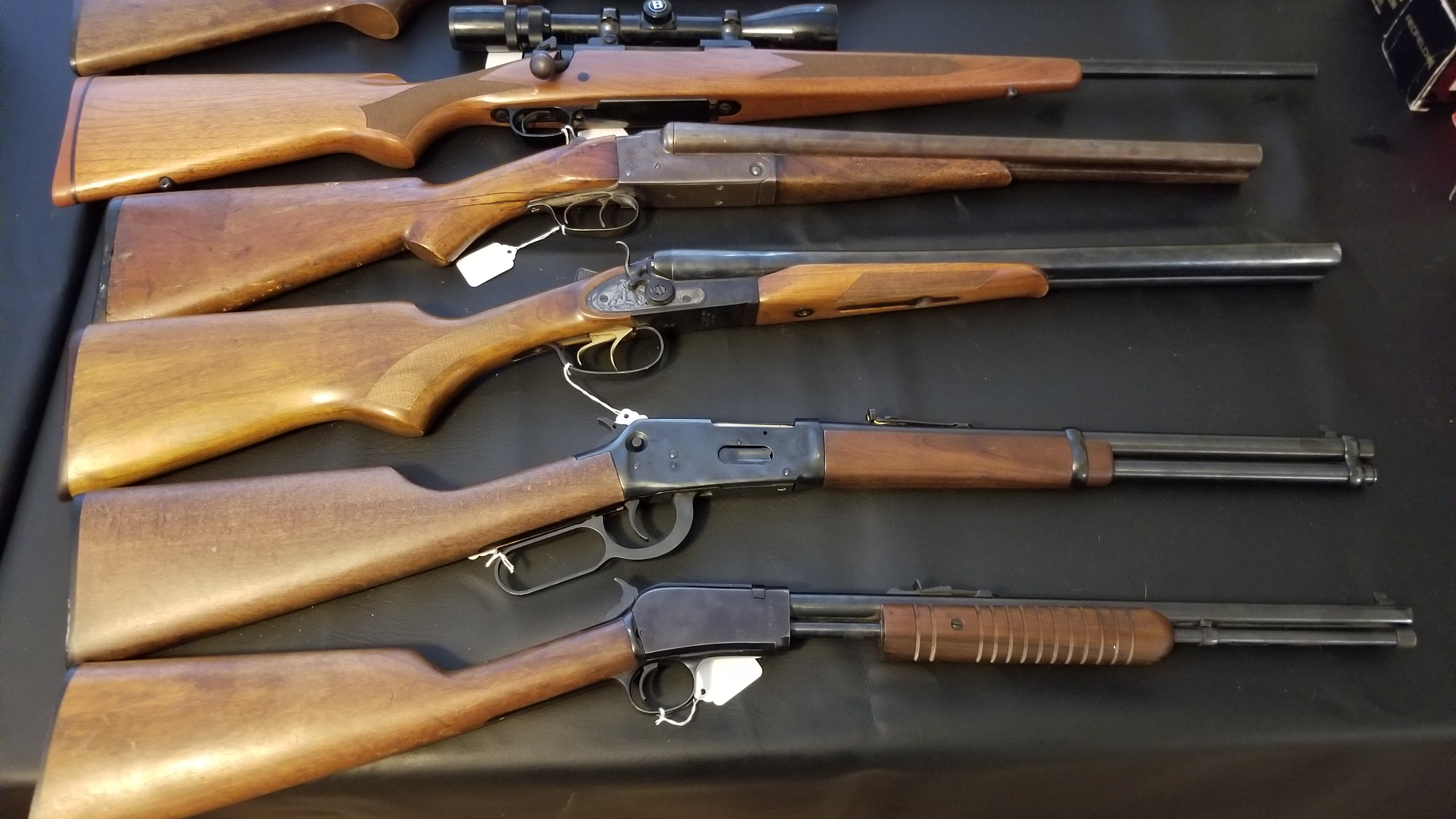 Firearm Collection