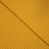 nid-d-abeille-eponge-jaune-moutarde-oeko
