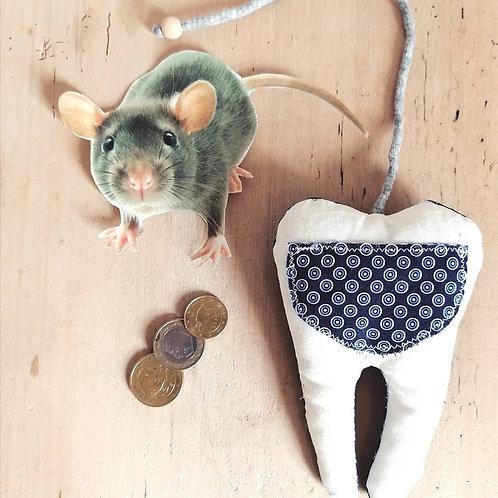 Poche à dent