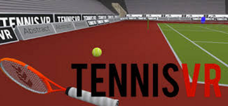 VR Tennis Experience