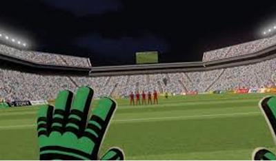 VR Football Experience