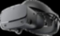 oculus quest hire
