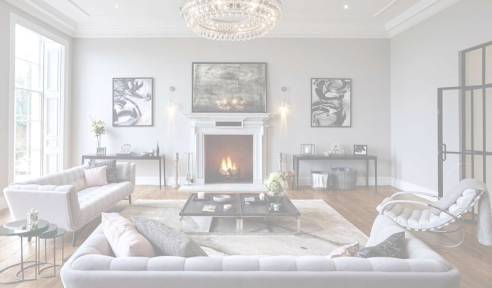 Elegant-Gray-Living-Room-Cherie-Lee-Inte