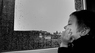 Dessine-moi une pensée, dit la pluie ...