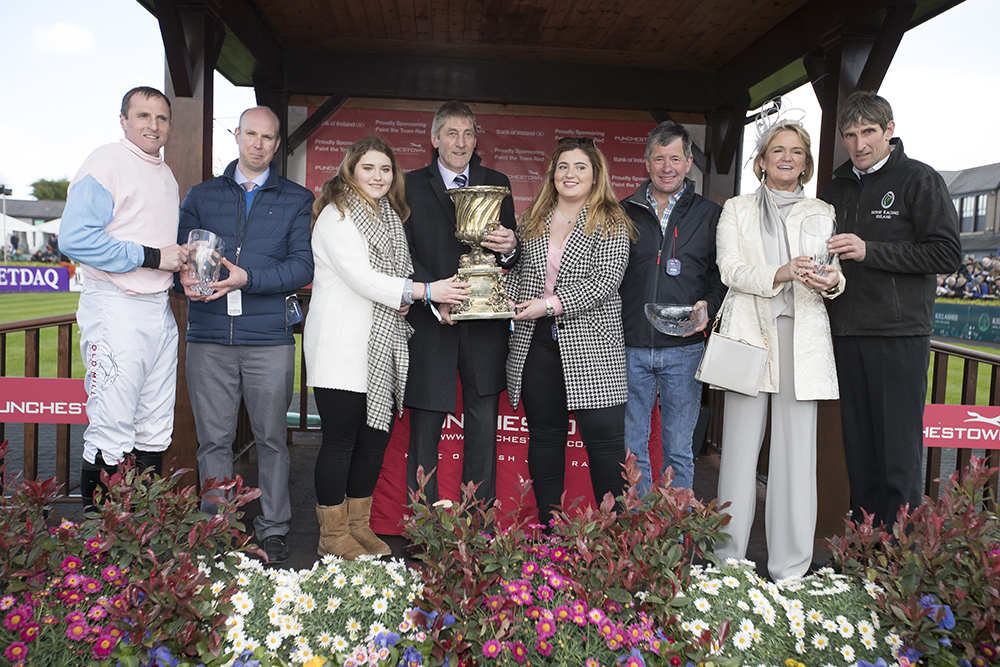 Punchestown Festival 2017