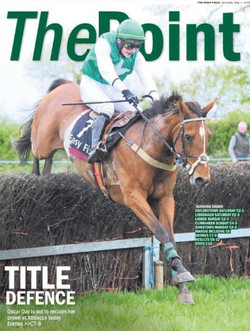 Irish Field point-to-point section