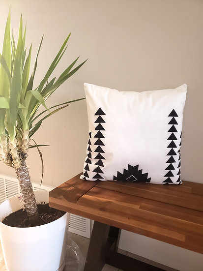 Southwest Geo Pillow Cover