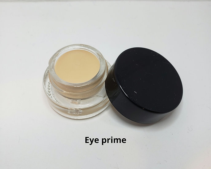 Eye prime