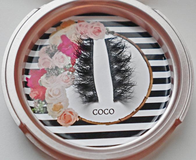 CoCo Magnetic Lash