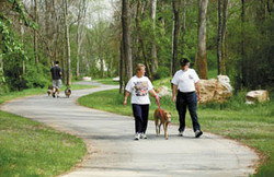 Knoxville Greenways