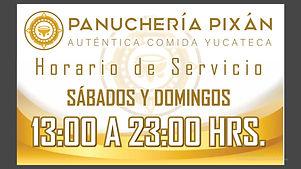 PANUCHERIA PIXAN