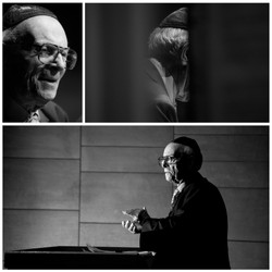 Dr. Jacob Eisenbach - Holocaust Surv