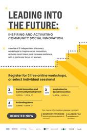 NORDIK  Leading Into the Future Workshop
