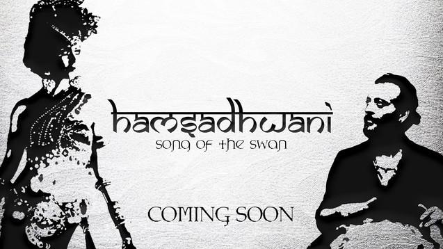 Hamsadhwani - Song of the Swan - Promo