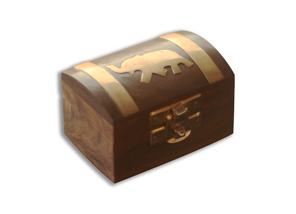 Mural Key Box