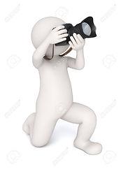 10865377-3d-photographe-virtuel-travaill